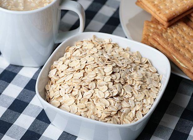 燕麦 这种公认的健康食品你会吃吗?