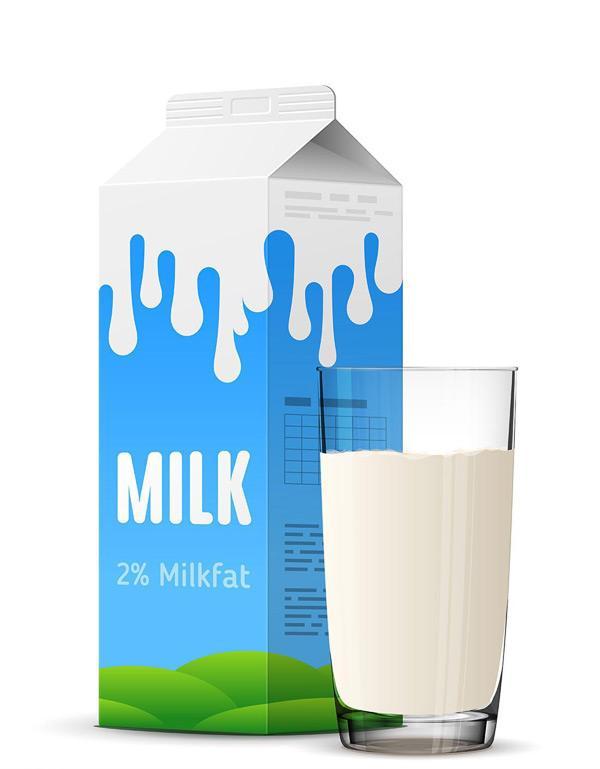 除了牛奶还有哪些食物含钙量高