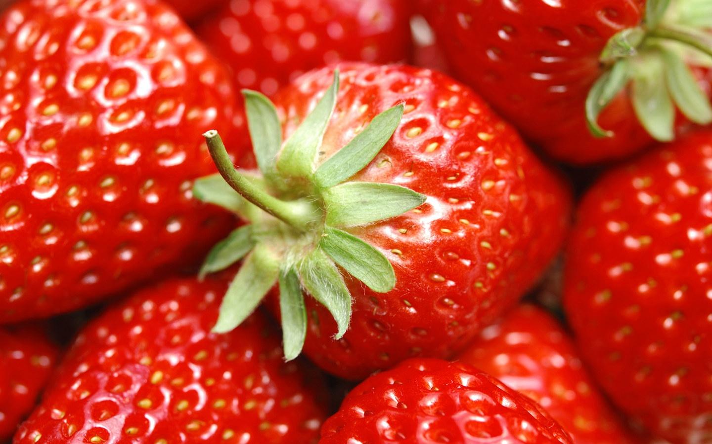 意大利研究人员:草莓对子宫肌瘤患者有益