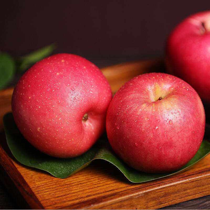 苹果价格较往年上涨3-4成,产量剧减或是苹果高价主因