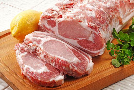 猪肉上涨:生猪规模养殖占比较大 起到平抑肉价作用