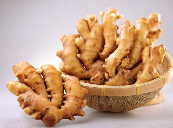生姜祛寒止痛可缓解身体不适 注意食用禁忌
