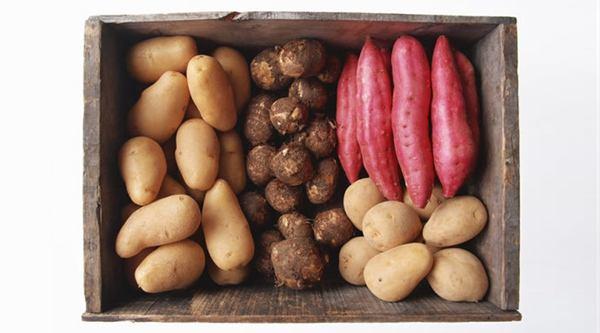 辅助降压、缓解便秘,薯类食物怎样吃更健康?