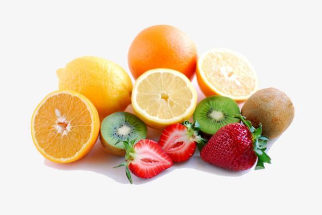 研究表明:每天吃半斤水果能护骨骼