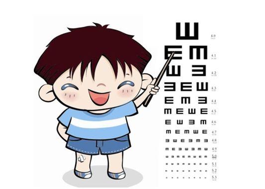 保护视力,吃什么对眼睛好?