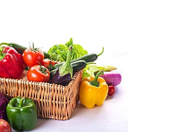 英国:每天五份果蔬 最有助于健康