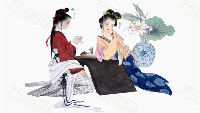 """""""茶兴于唐,而盛于宋""""宋朝人是如何喝茶玩茶的?"""