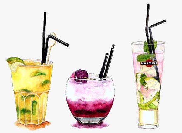 """盛夏清热""""三方饮"""",这3种饮品帮你安然度夏天"""