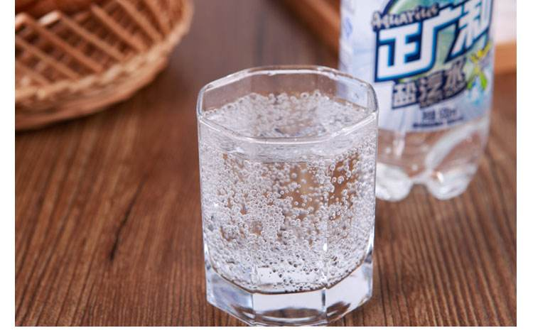 气温升高 老字号饮品 喝出夏日回忆