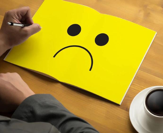 百人中至少有3个抑郁症患者?