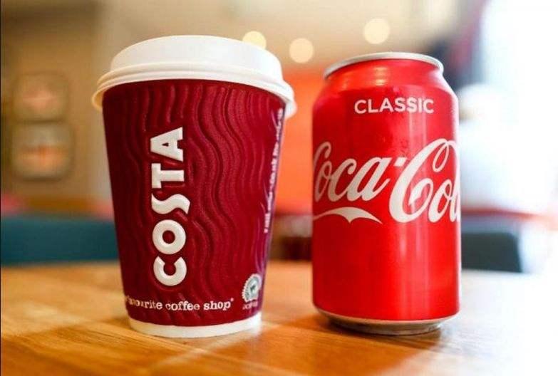 可口可乐将推COSTA即饮咖啡
