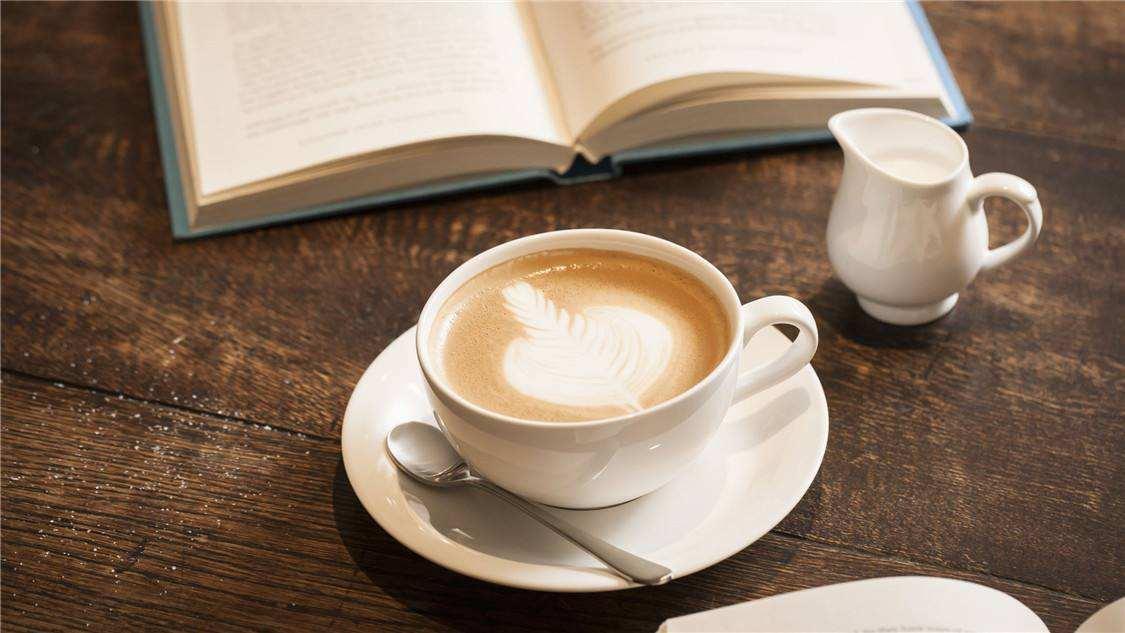 抗衰老、燃脂塑身,适量喝咖啡好处多