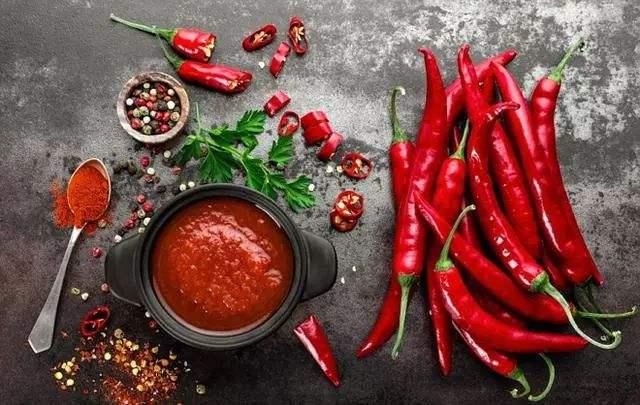 研究表明:辛辣食物摄入增加肥胖风险