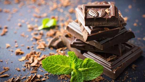 英研究吃黑巧克力改善血压