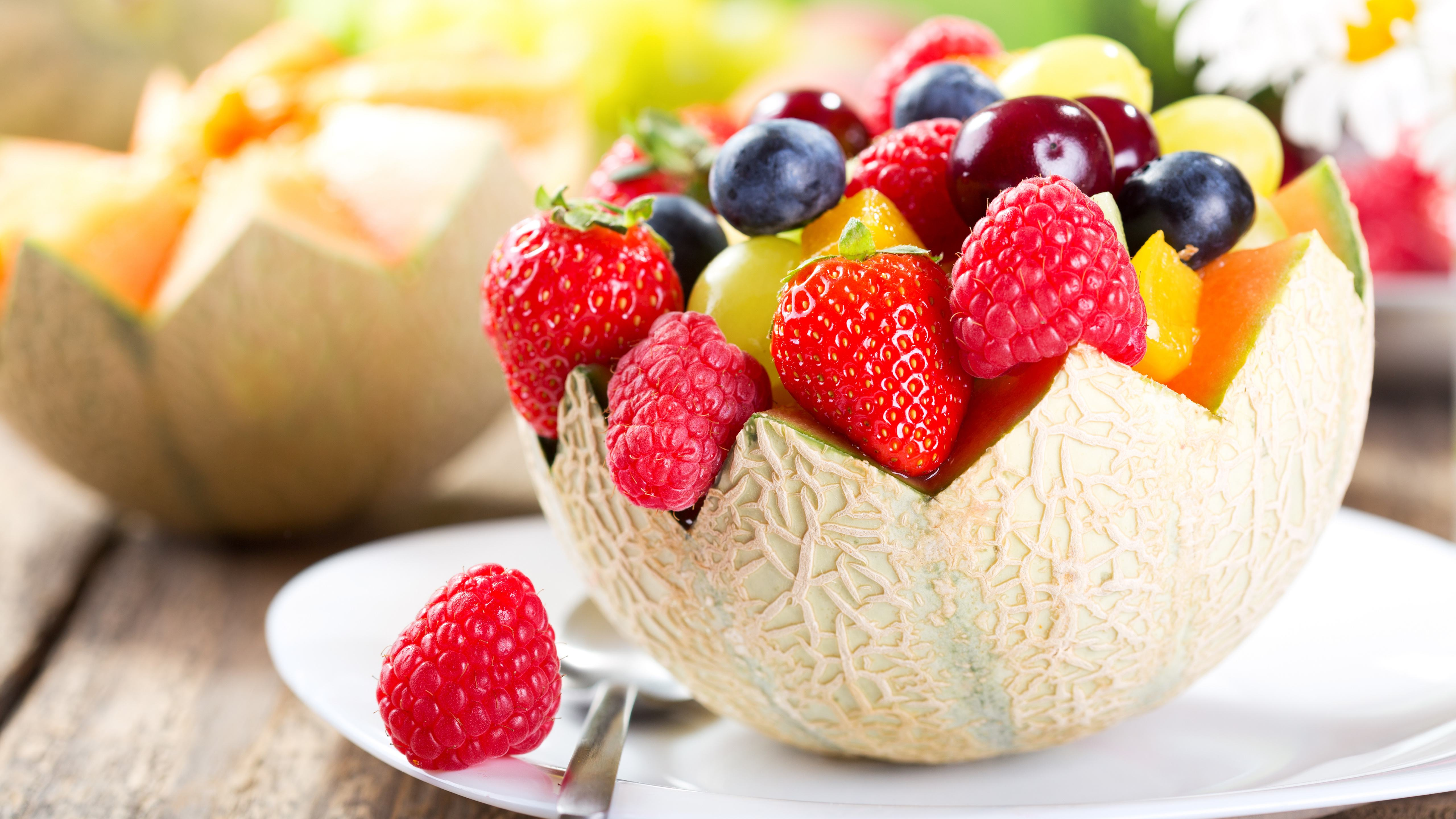 """夏季养生补充微量元素,一口果蔬""""鲜味""""保持供需平衡"""