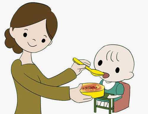 宝宝睡前吃太饱 家长当心胃食管反流
