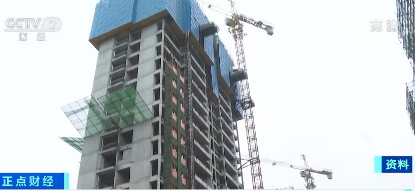 期货配资 建筑行业回暖明显 配资开户 需求日趋旺盛