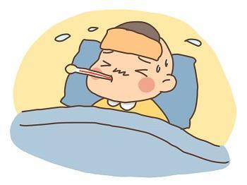 8个月的宝宝发烧怎么办?可采用物理方法来减温
