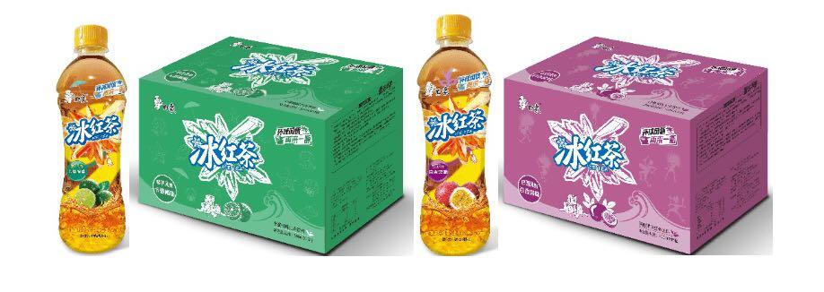 白象饮品推出高颜值、口感好的饮品,成为2021年果味饮品最强王者