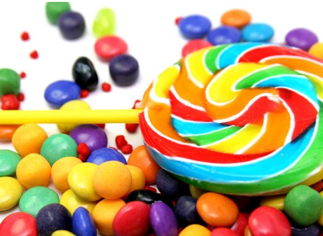 """""""糖""""在日常生活中扮演了什么样的角色?"""