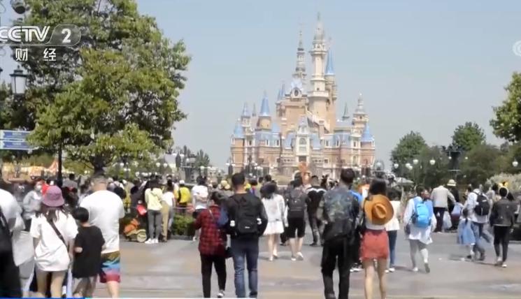 上海迪士尼新一轮票价调整 开园五年涨价三次引人质疑