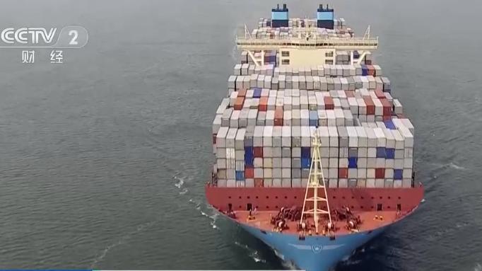 全球货物运输压力增强 供应链迎来危险时刻